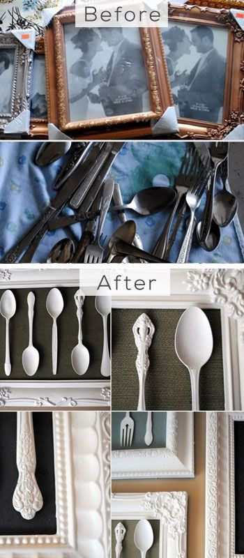 Kitchen Cutlery 1
