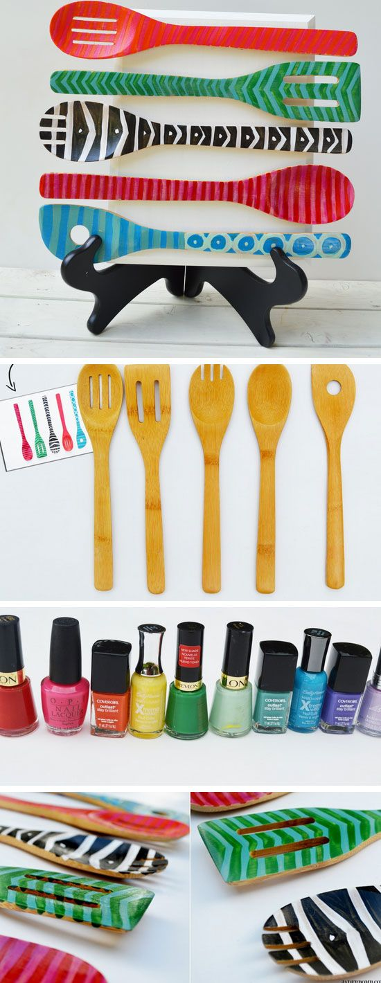 Kitchen Cutlery 5