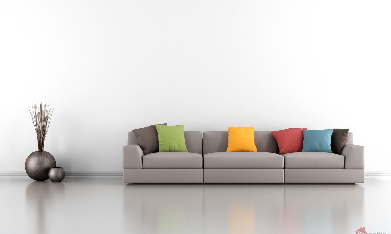 Modulares Sofa Design Modern
