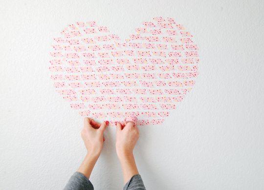 St. Valentine's Day romantic ideas 2