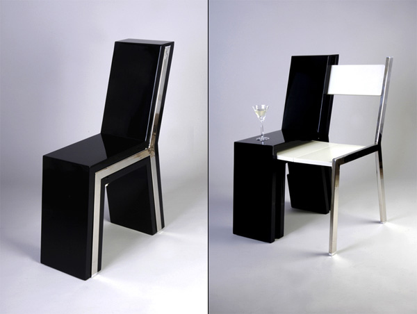 chair that generates other chairs