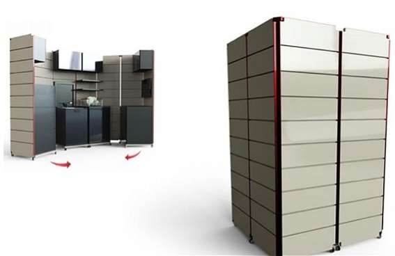 cube kitchen