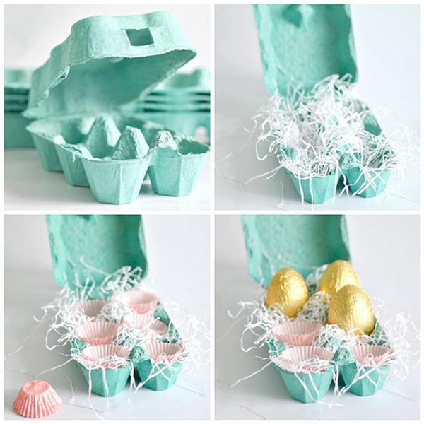 easter egg carton