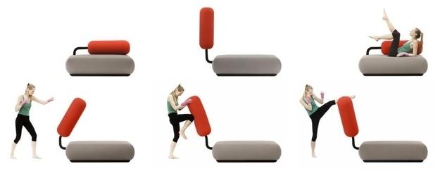 sofa exercise