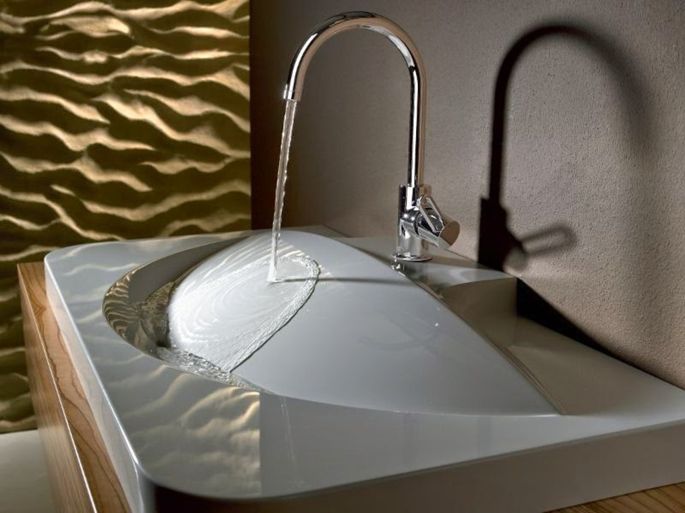 stylish sink 10