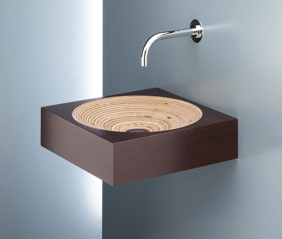 stylish sink 18