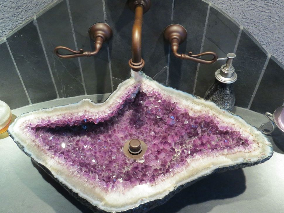 stylish sink 2