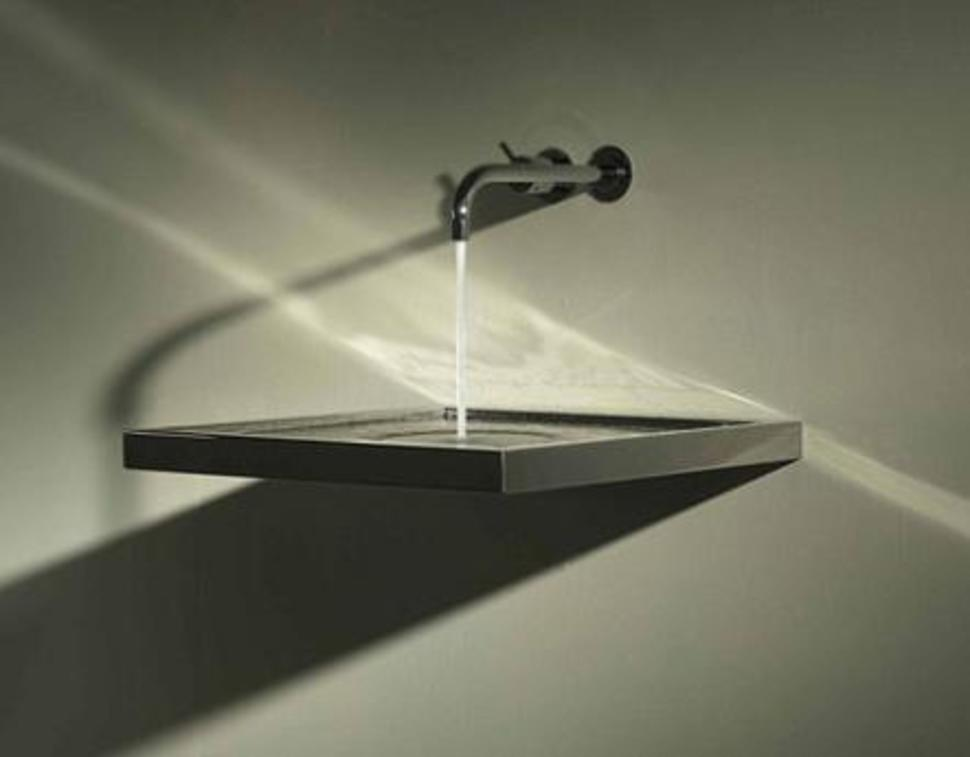 stylish sink 21