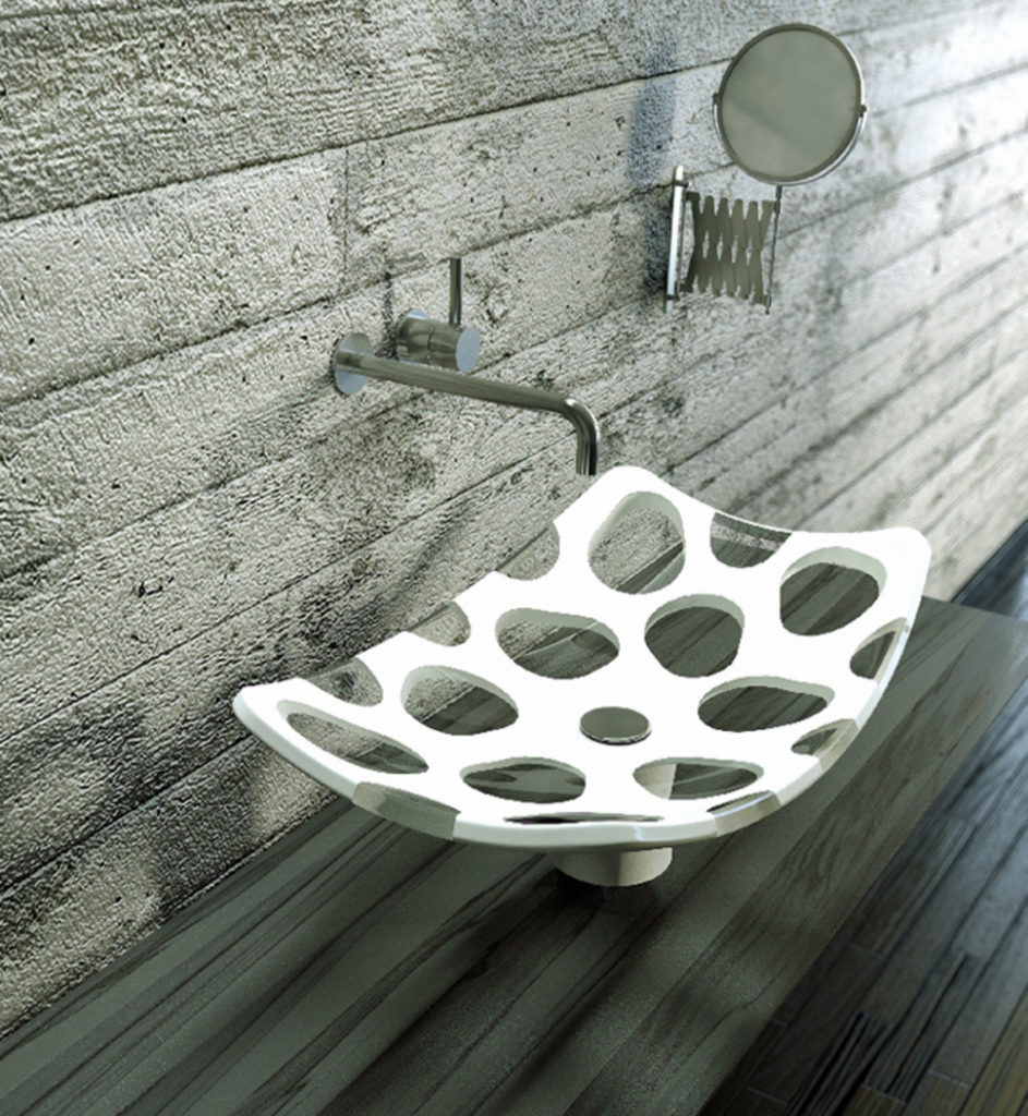 stylish sink 3