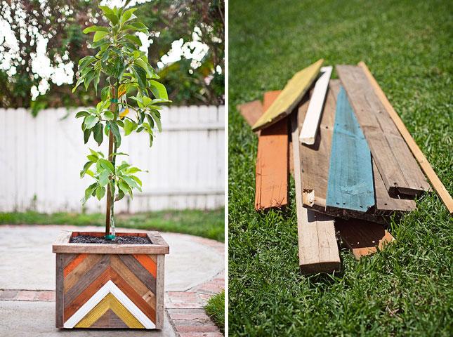 DIY wood 7
