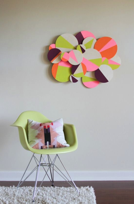 DIY_murals_to_brighten_up_your_walls_2