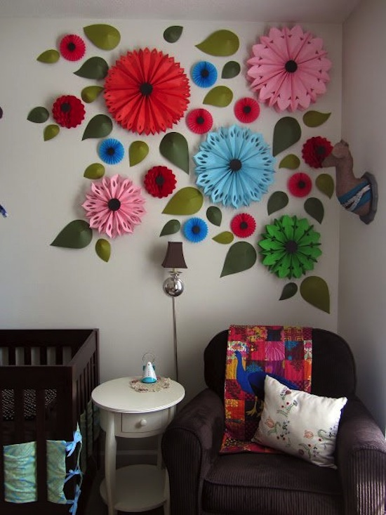DIY_murals_to_brighten_up_your_walls_8