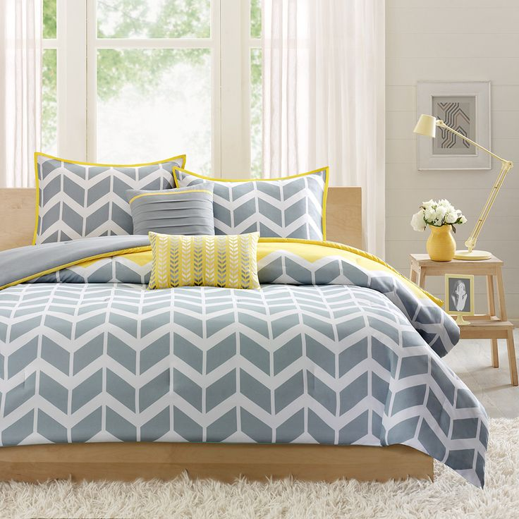 Geometric bed sheets 2