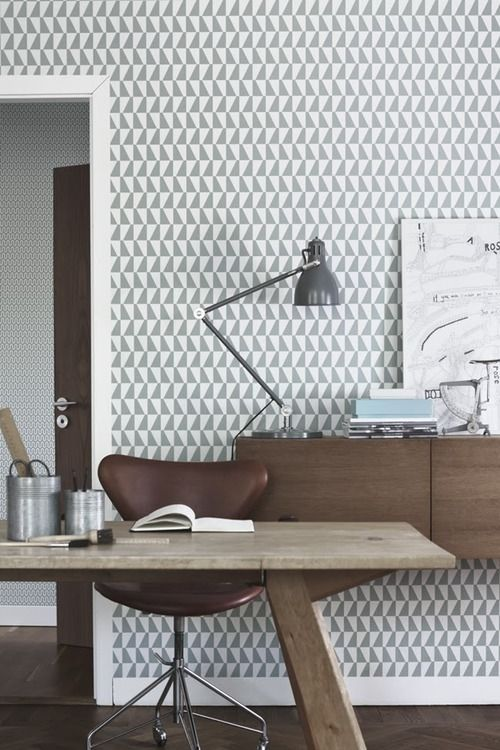 Geometric wallpaper 3