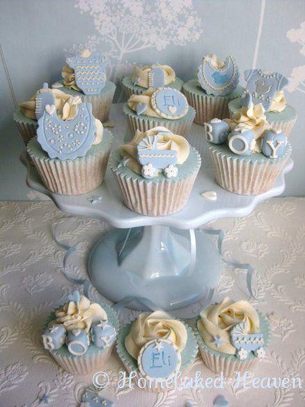 baby cupcake 7
