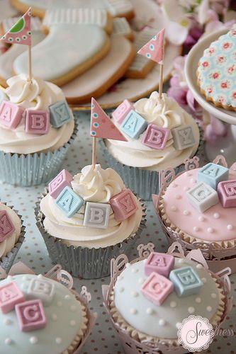 baby cupcake 8