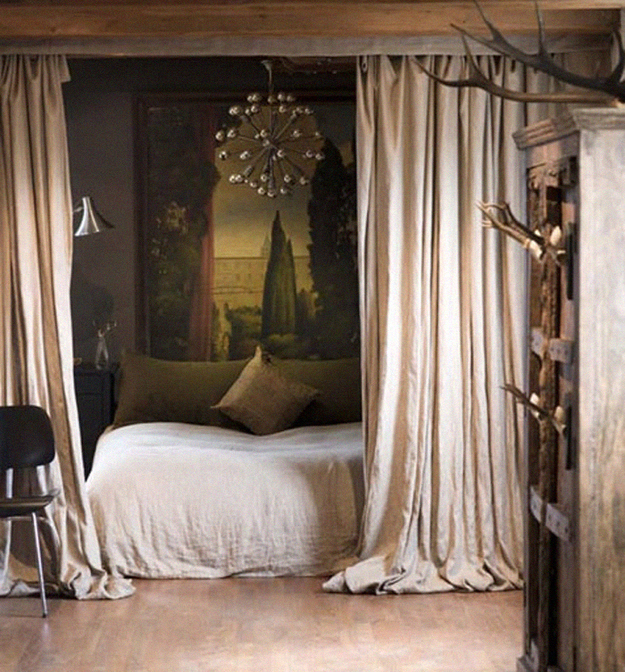 brilliant ideas for a small apartment_1