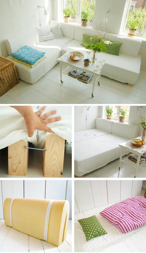 brilliant ideas for a small apartment_12