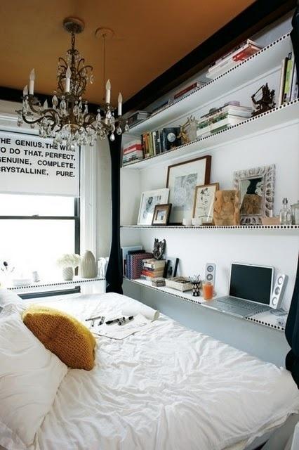 brilliant ideas for a small apartment_2