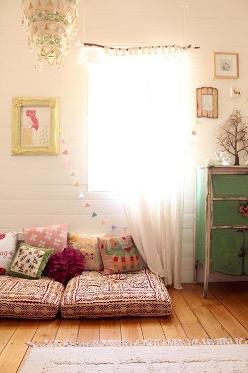 brilliant ideas for a small apartment_20