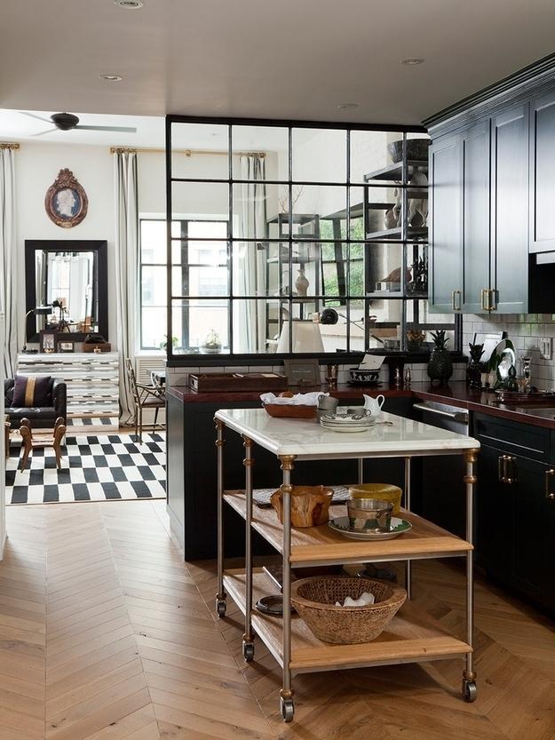 brilliant ideas for a small apartment_9