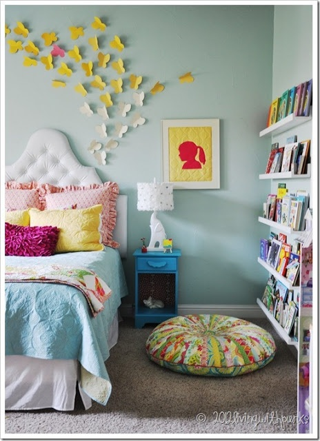 colorful decor 1