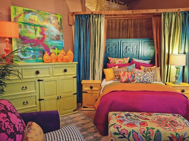 colorful decor 6