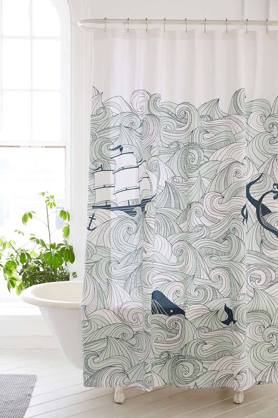 Peacock shower curtain urban outfitters - Plum Shower Curtains Acc Curtains4