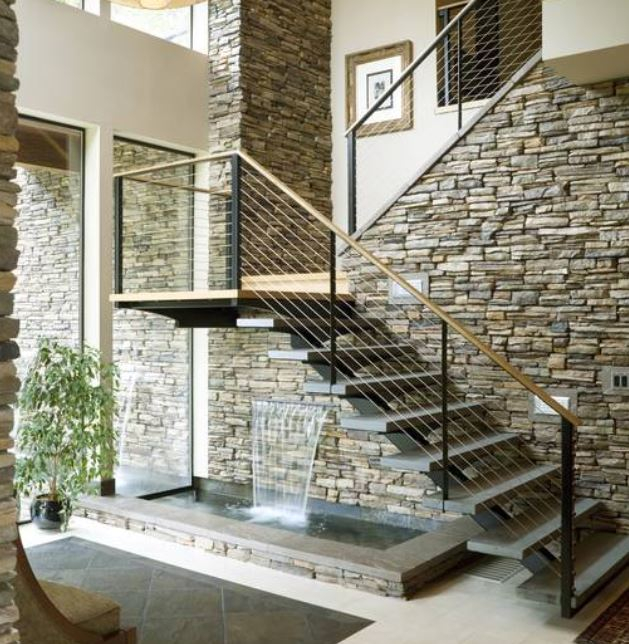17 awesome uses for the space under the stairs