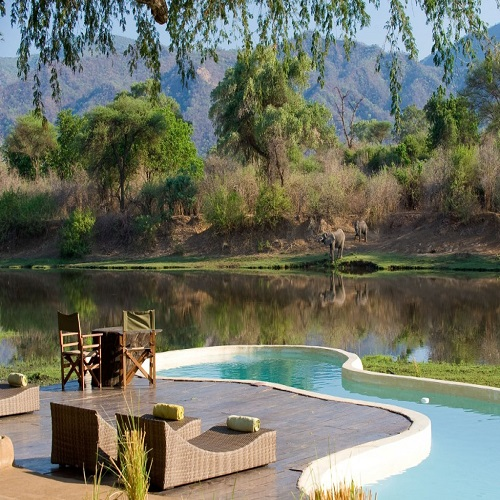 The Most Amazing Swimming Pools Becoration
