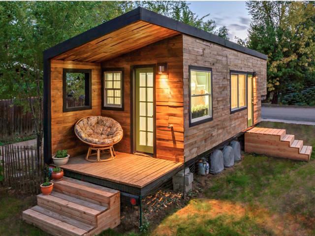 tiny house 8