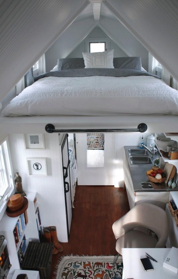 upper bed 1