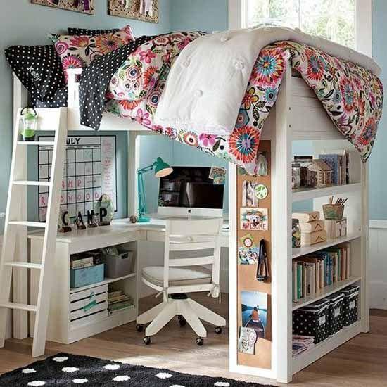 upper bed 4