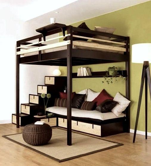 upper bed 5
