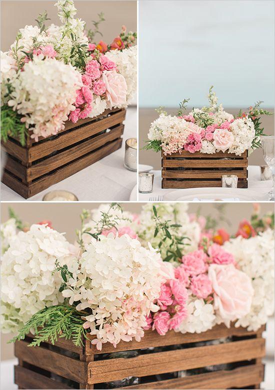 wood box 11