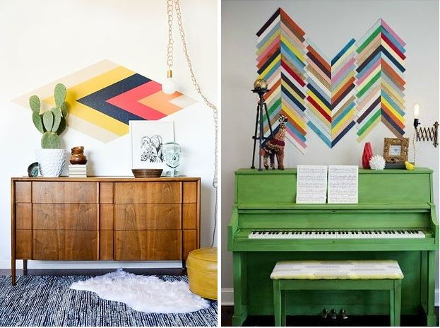 Creative decorating ideas for small spaces_6
