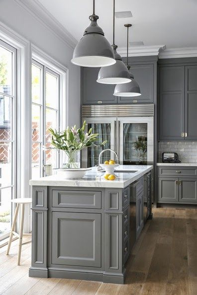 Grey And White Decor Becoration
