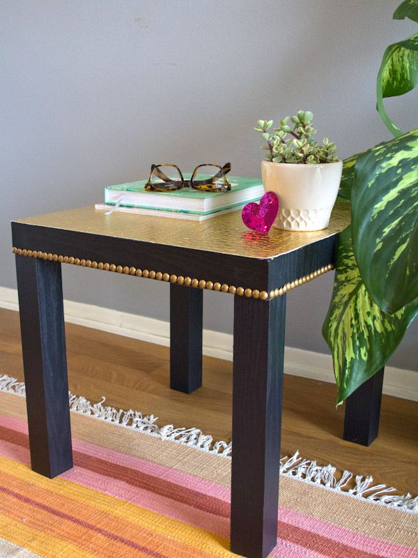 ikea hack table 4
