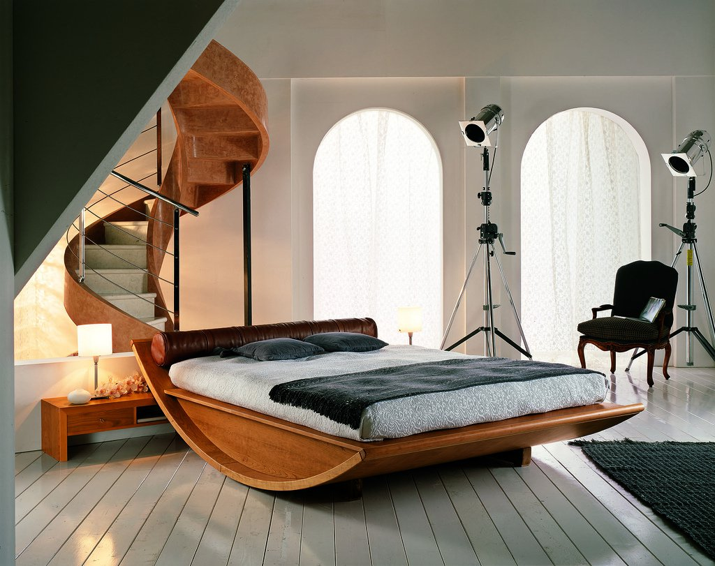 extraordinary design beds you'll dream to have at home - flashy and comfortable structures