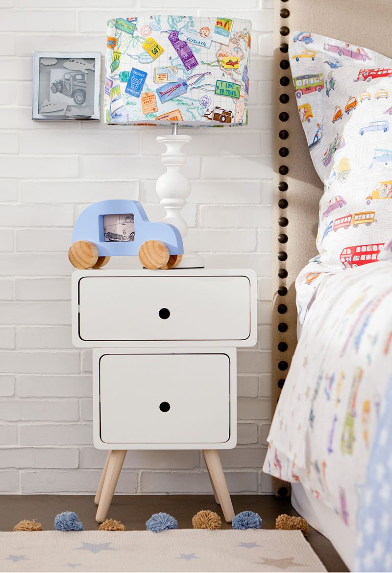 Source: Zara Home Kids