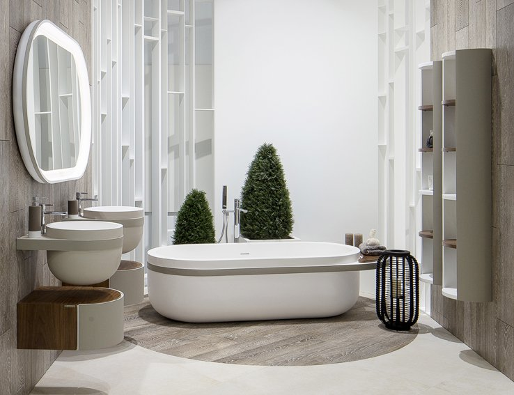 luxury bathroom designs you ll love