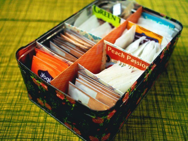 organize your closet19