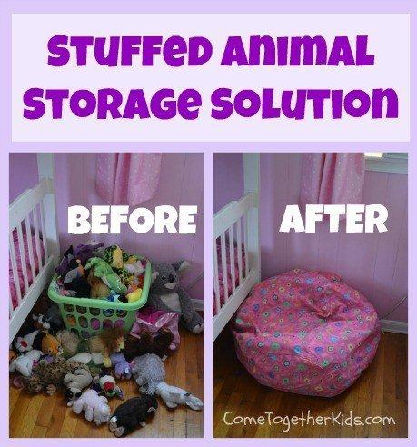 organize your closet21