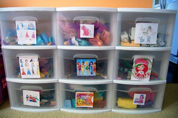 organize your closet24