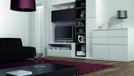 Black White Livingroom7. Did You Like These Black And White Living Room  Ideas?