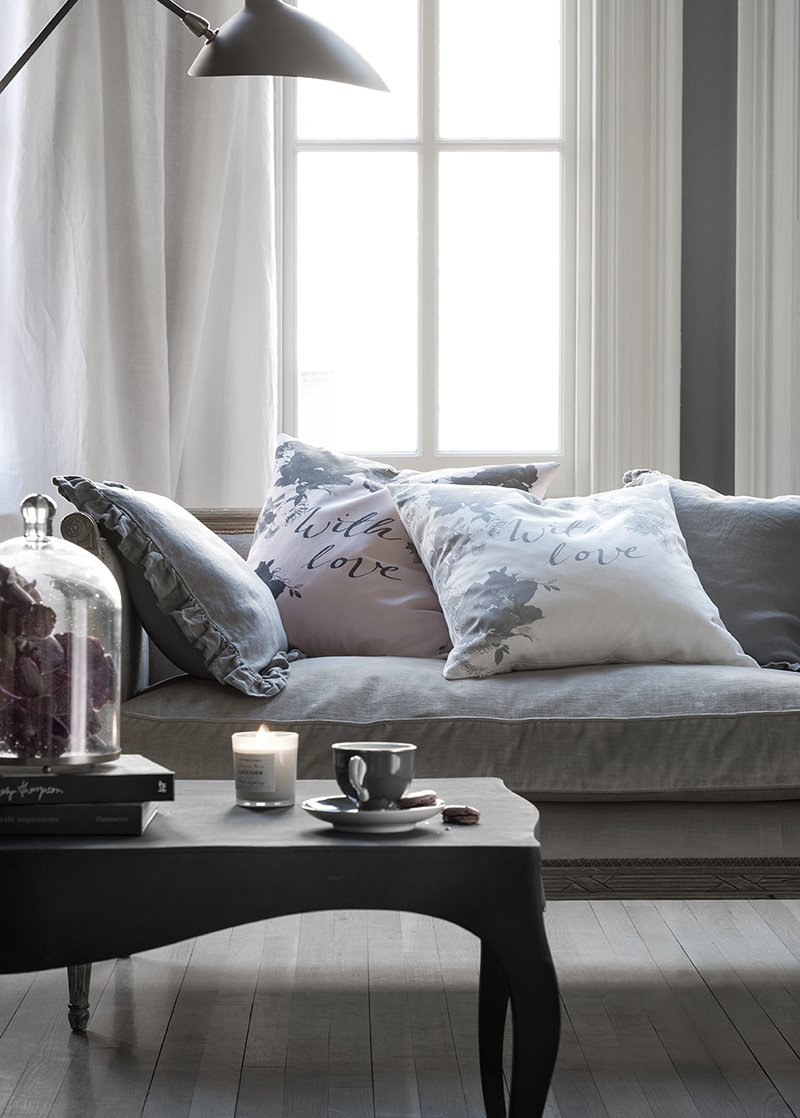 Tips to redecorate a small flat becoration - Decoraciones de interiores de casas ...