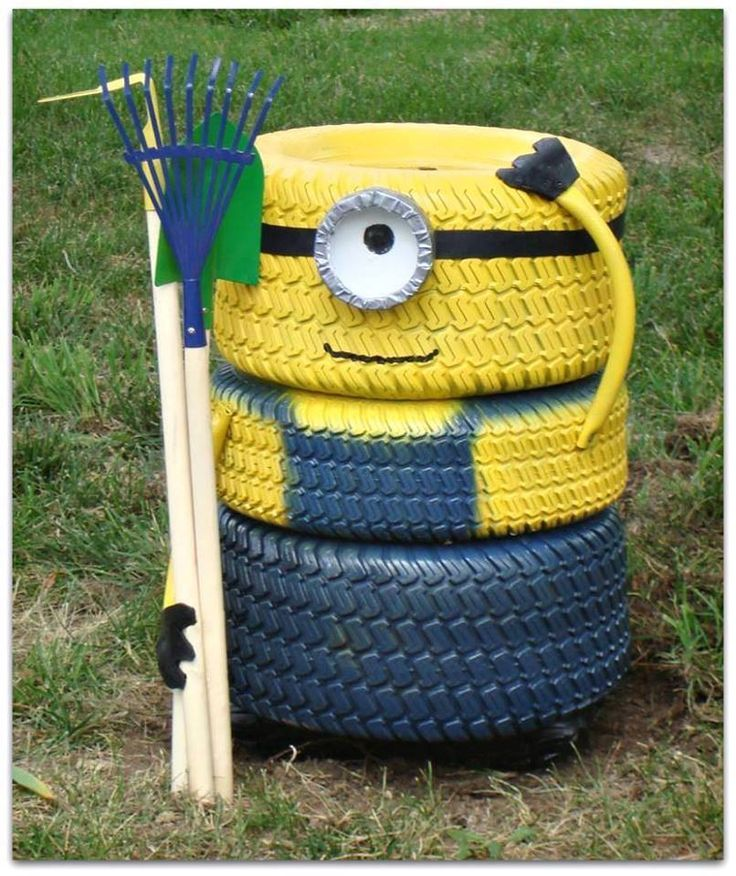 DIY-decoration-minions