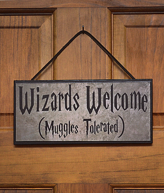 Magical Decorating Ideas For Harry Potter Fans Becoration