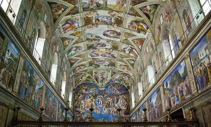 impressive-ceiling