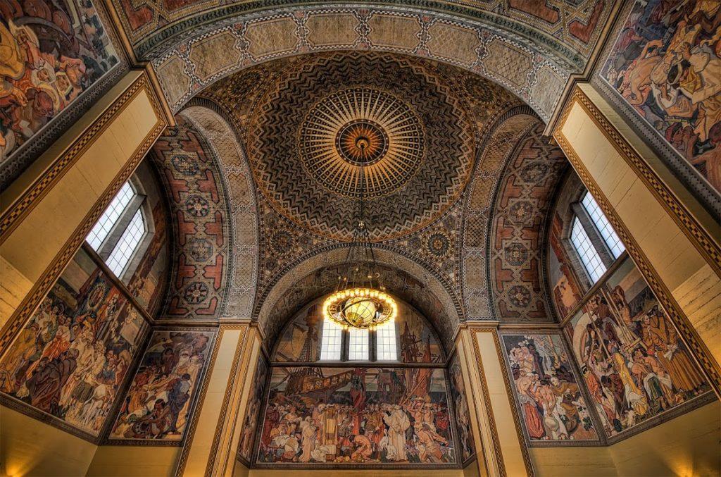 impressive-ceiling18